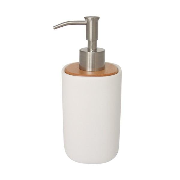 Zásobník na mýdlo Top White