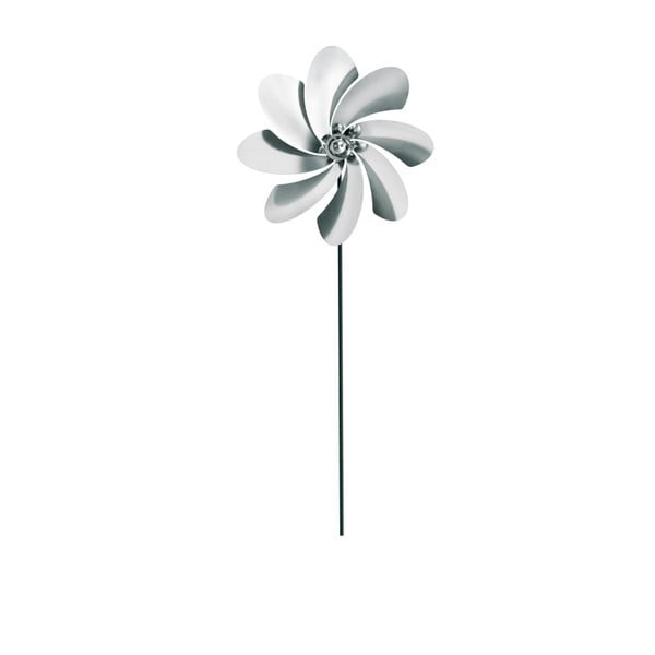 Větrník Blomus Viento Flower, 30 cm