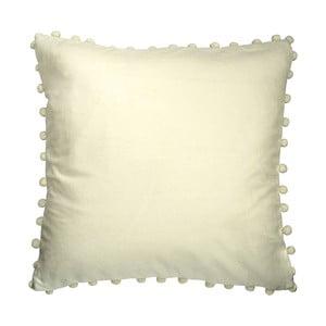 Polštář Arabella Ivory Velvet