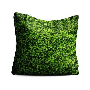 Pernă Oyo home Ivy, 40x40cm, verde