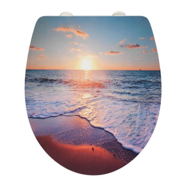 Sunset WC-ülőke, 46 x 39 cm - Wenko