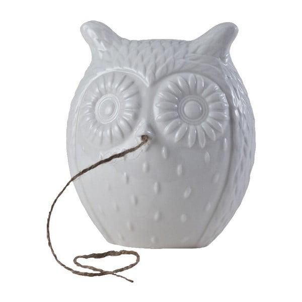 Zásobník na kuchyňský špagát Owl