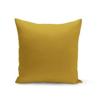Pernă Lisa, 43 x 43 cm, galben de la Kate Louise