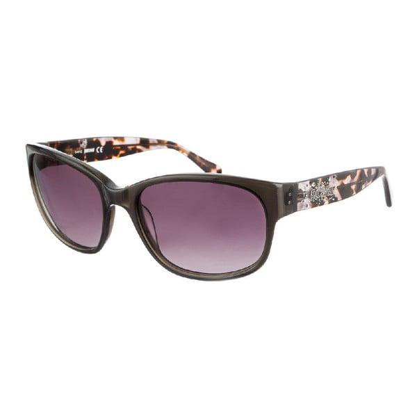 Dámské sluneční brýle Just Cavalli Black Havana
