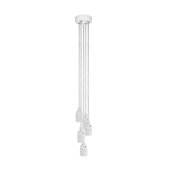 Světlo BI s 5 kabely white/white/white