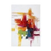 Covor Eko Rugs Farbles Multi, 80 x 300 cm