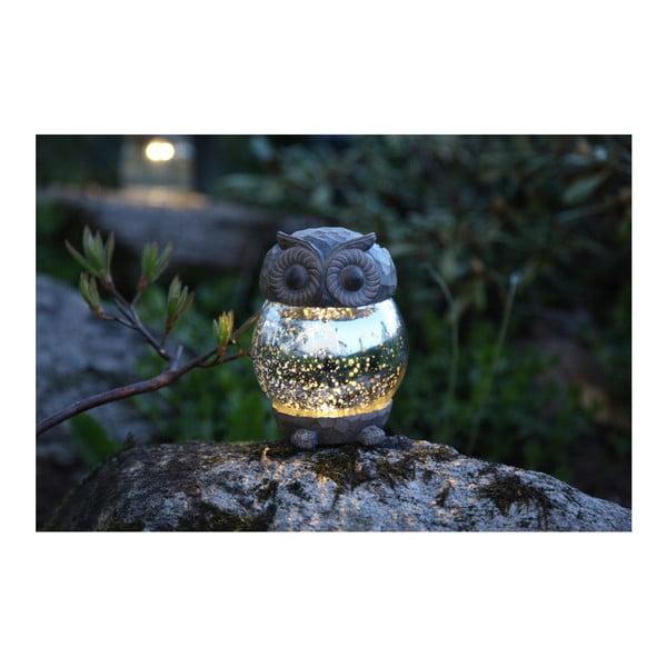 Lucerna Solar Energy Owl
