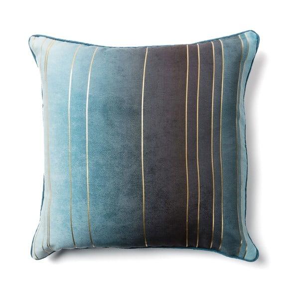 Niebieska poszewka na poduszkę La Forma Anuka, 45x45 cm