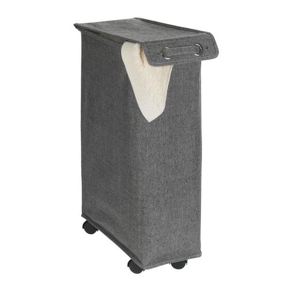 Corno sötétszürke szennyestartó, 44,4 l - Wenko