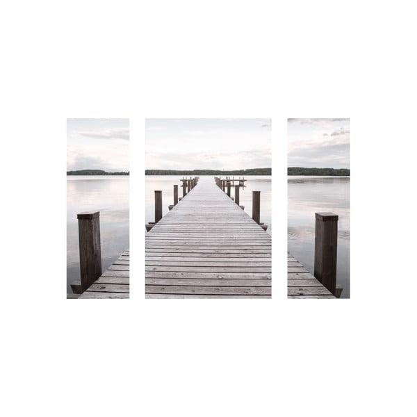 Samolepící obrazy Molo