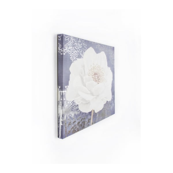 Obraz Graham & Brown Lilac Bloom, 60x60cm