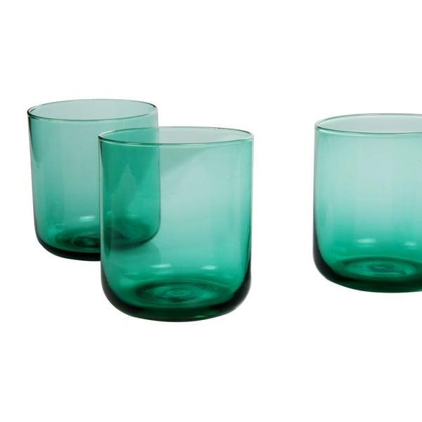 Sada 6 sklenic Venice Blue