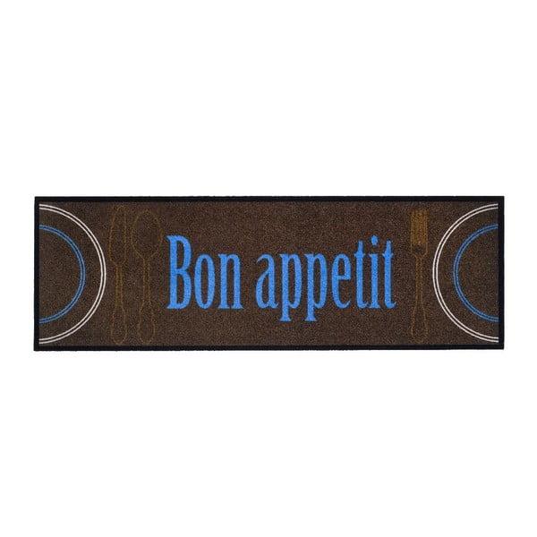 Kuchyňská rohožka Hamat Bon Apetit, 50x150cm