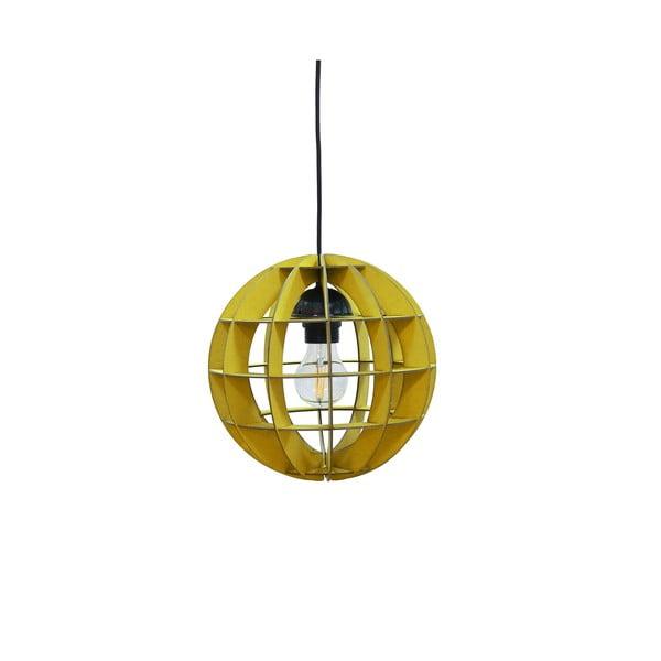 Svítidlo Sphera, žluté
