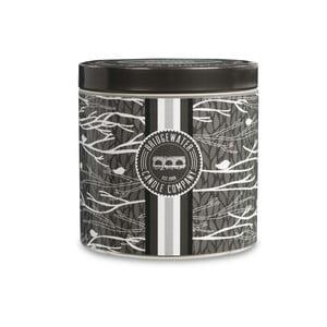 Lumânare parfumată  Mingle Bridgewater Candle, aromă levănțică, plante medicinale, santal și vanilie