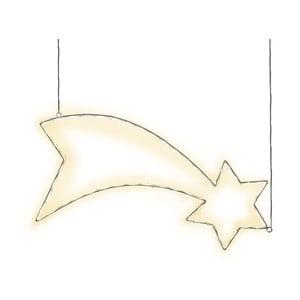 Decorațiune suspendată luminoasă cu LED Best Season Lumiwall Comet