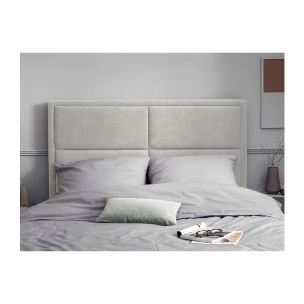 Béžová postele HARPER MAISON Gala, 180 x 120 cm