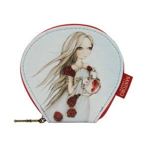 Oboustranná taštička Mirabelle Rose Tea