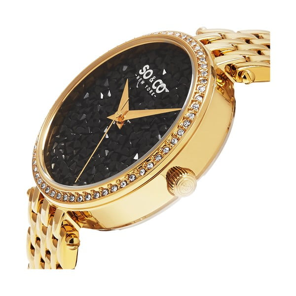 Dámské hodinky So&Co New York GP15863