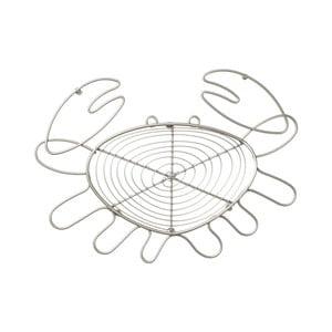 Drátěná podložka pod horké nádoby T&G Woodware Crab