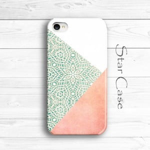 Obal na iPhone 4/4S Coral Trio