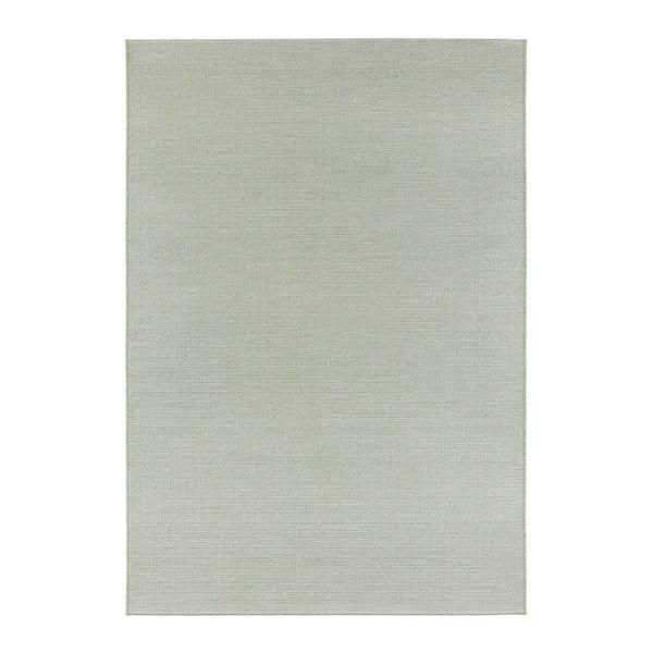 Světle zelený koberec vhodný i na ven Elle Decor Secret Millau, 160 x 230 cm