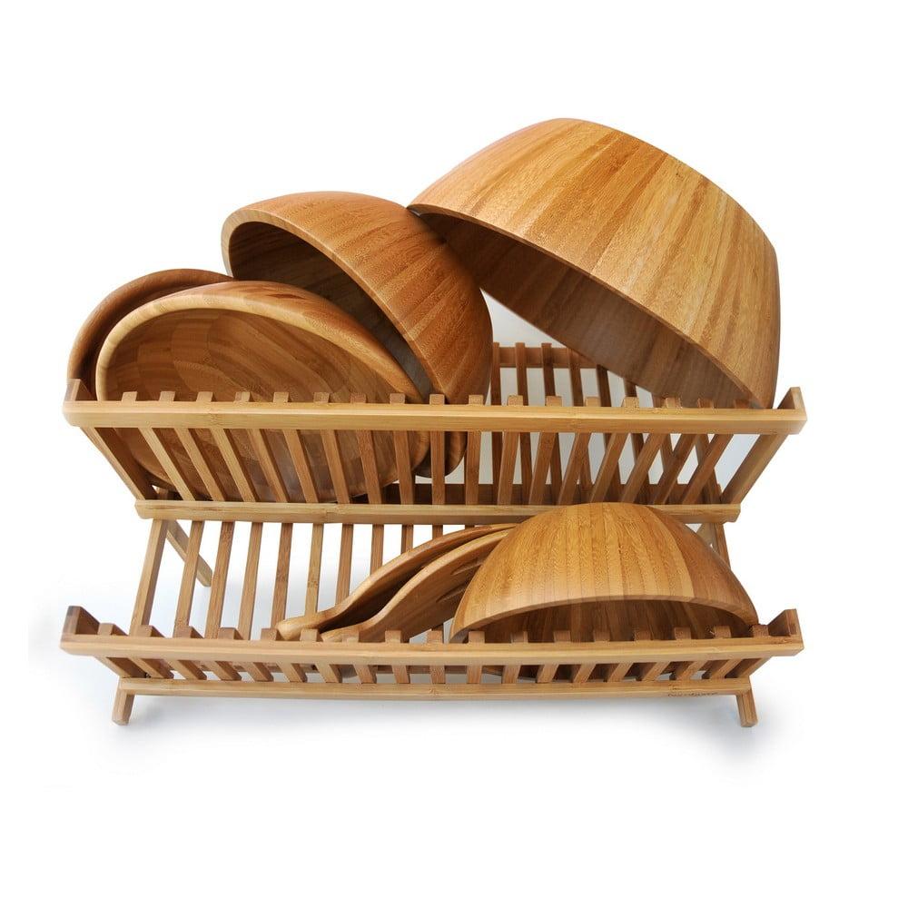 Bambusový odkapávač Bambum Meriend