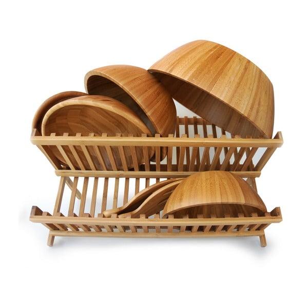 Meriend bambusz edényszárító - Bambum
