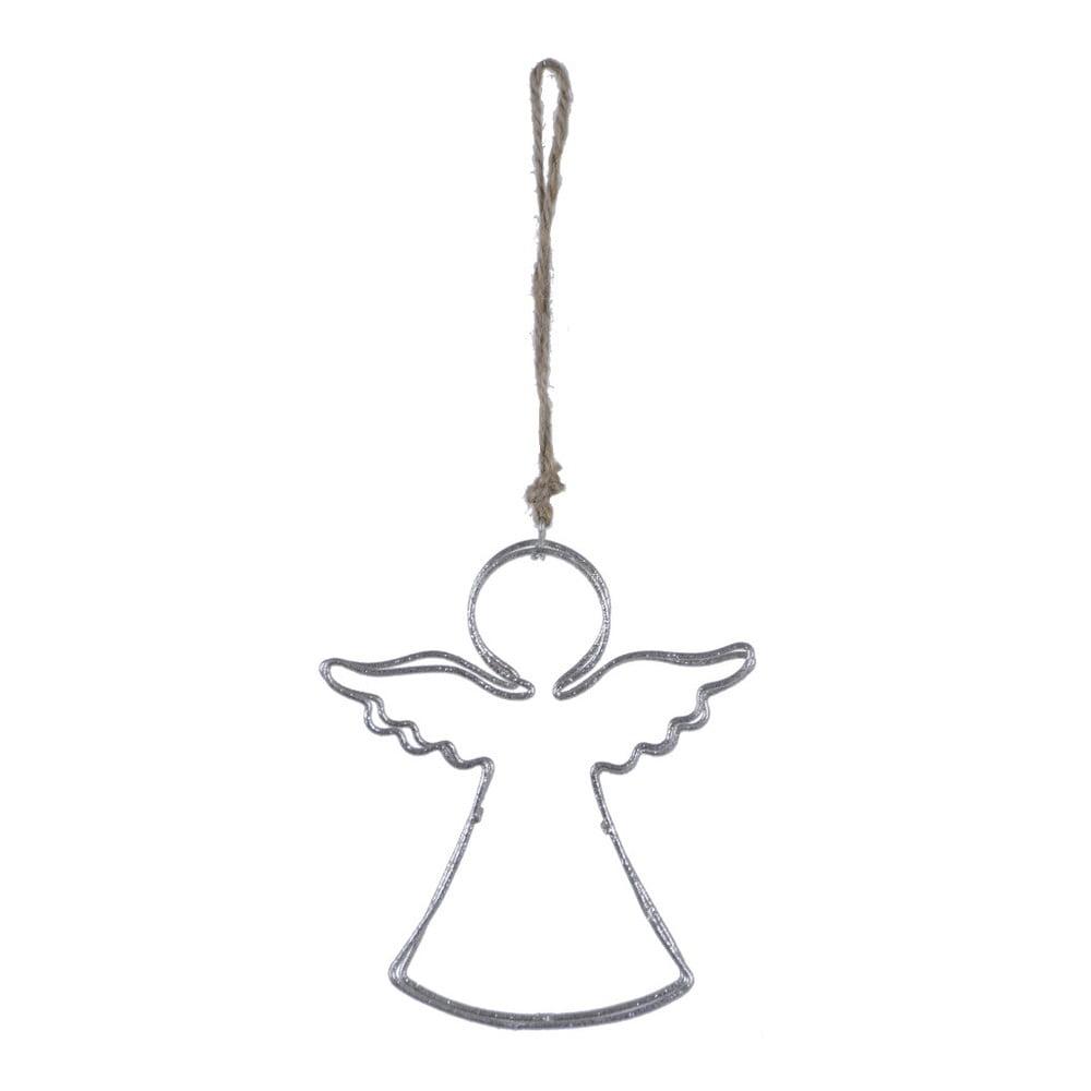Závěsný dekorativní anděl Ego Dekor Natur