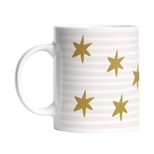 Hrnek Butter Kings Gold Star