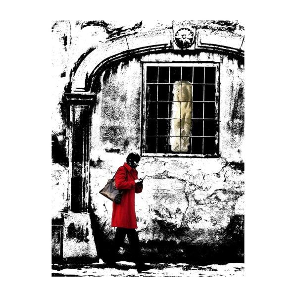 Obraz Nehybné státí 32, 90x60 cm