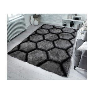 Koberec Flair Rugs Verge Honeycomb, 80 x 150 cm