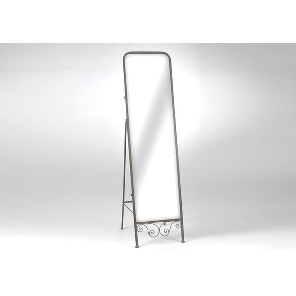 Zrcadlo Meribel, 46x168 cm