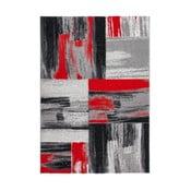 Koberec Kayoom Layou 222 Rot, 120 x 170 cm