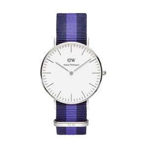 Dámské hodinky Daniel Wellington Swansea Silver, ⌀36mm