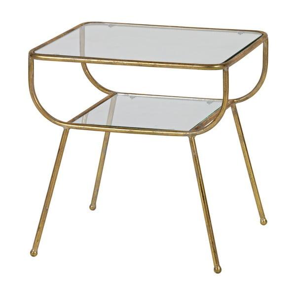 Amazing tárolóasztal - BePureHome