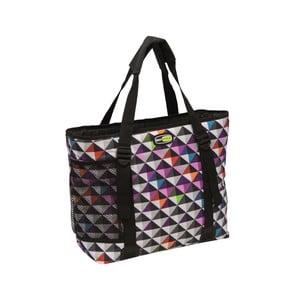 Termotaška Gio'Style Cool Bag Pixel, 26 l