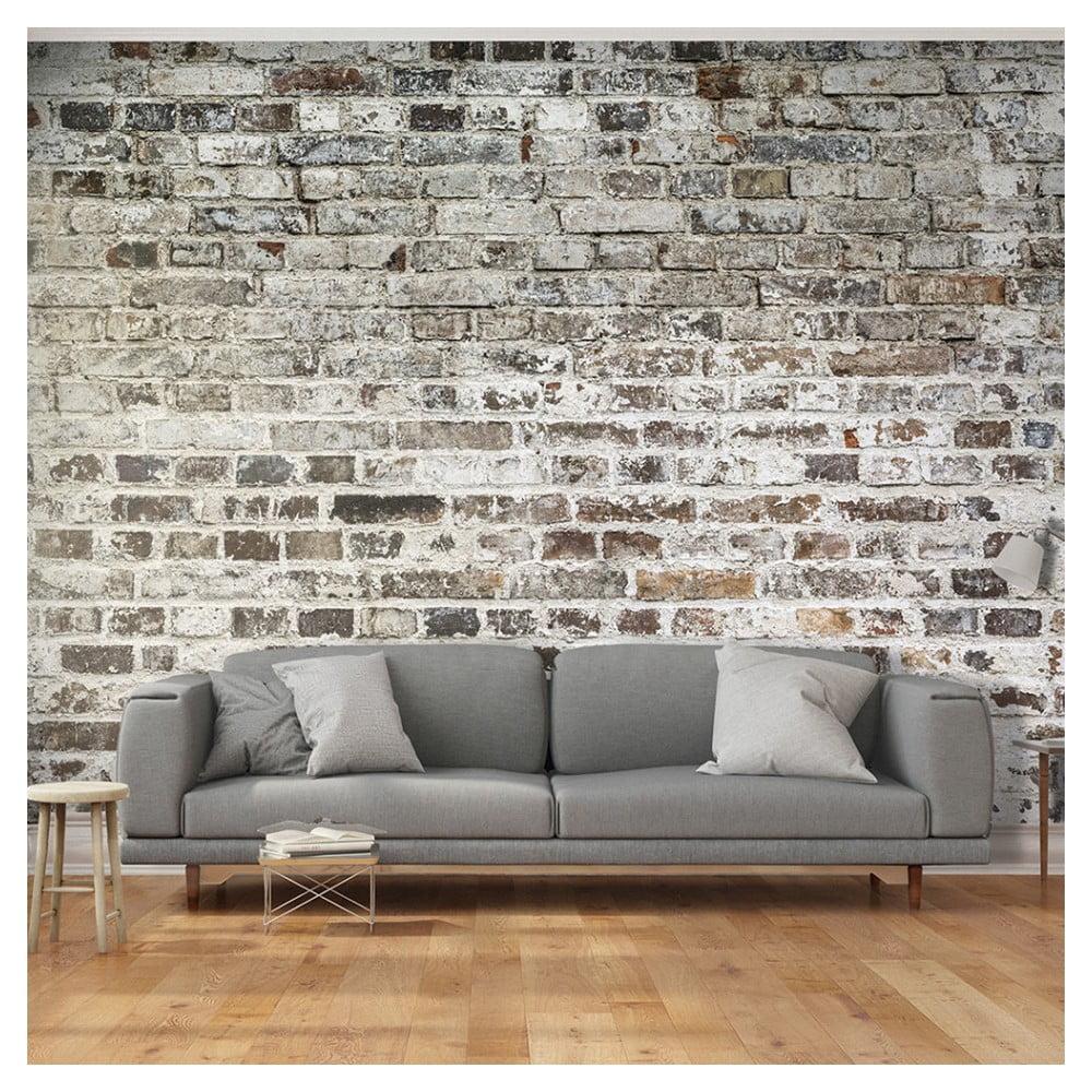 Velkoformátová tapeta Bimago Old Walls, 350 x 245 cm