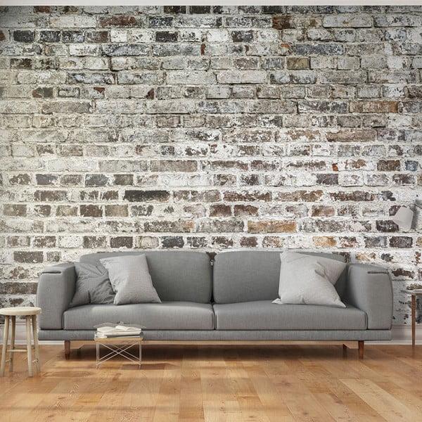 Old Walls nagyformátumú tapéta, 400 x 280 cm - Bimago