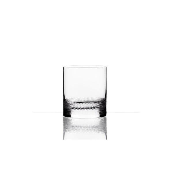Sada 2 sklenic na whisky od Františka Víznera, 320 ml