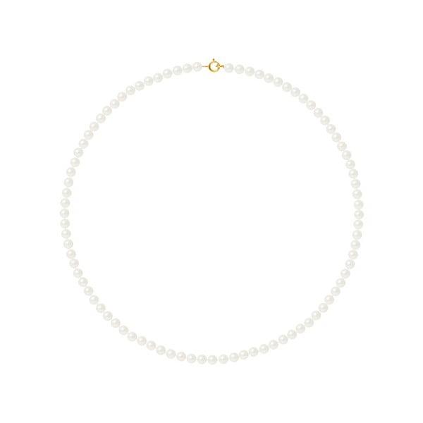Náhrdelník s říčními perlami Tatiana
