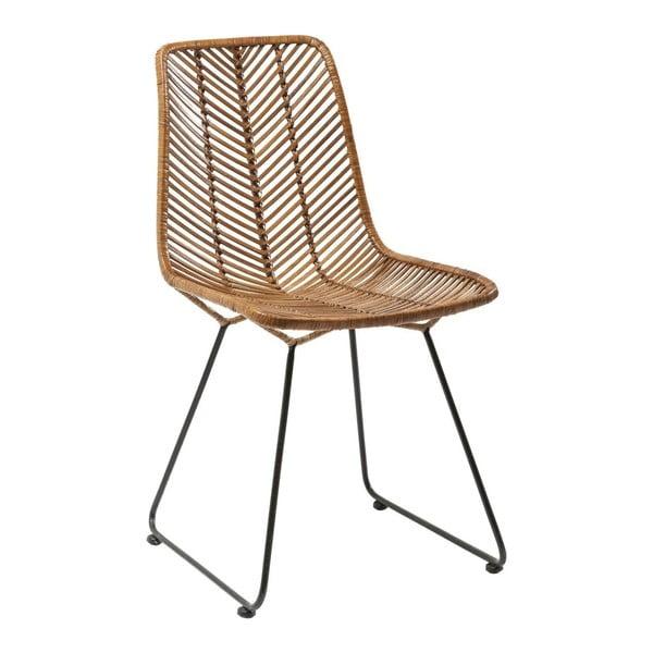 Sada 2 jídelních židlí Kare Design Ko Lanta