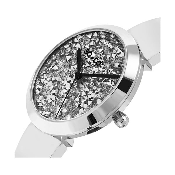 Dámské hodinky So&Co New York GP16069