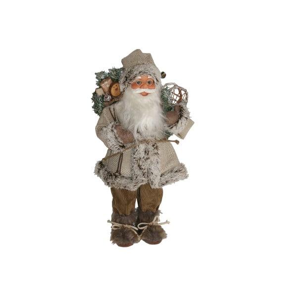 Dekorativní soška Santa Claus Standing