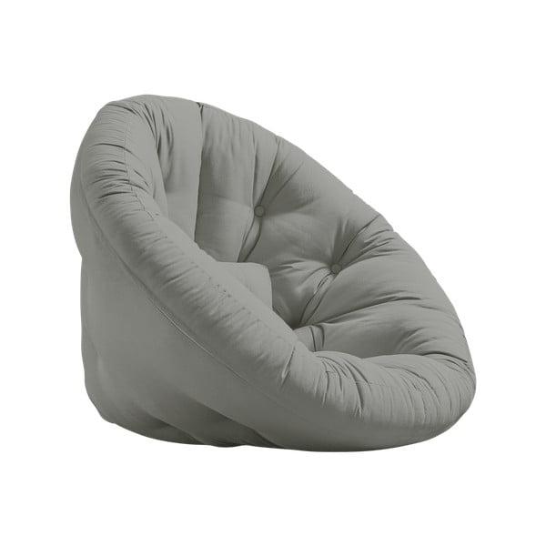 Nido Grey kinyitható fotel - Karup Design