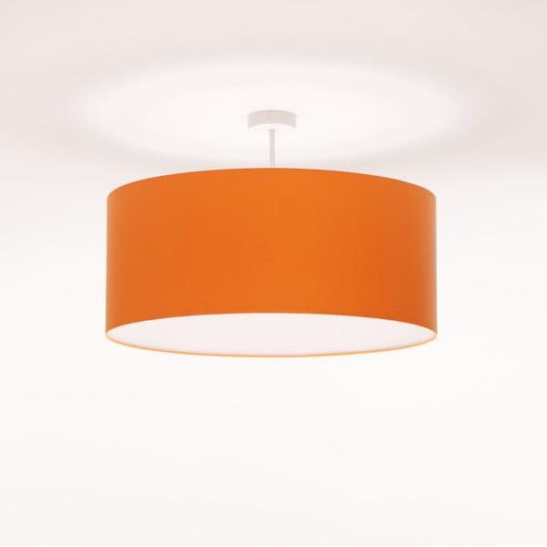 Oranžové stropní světlo 4room Artist, Ø 60 cm