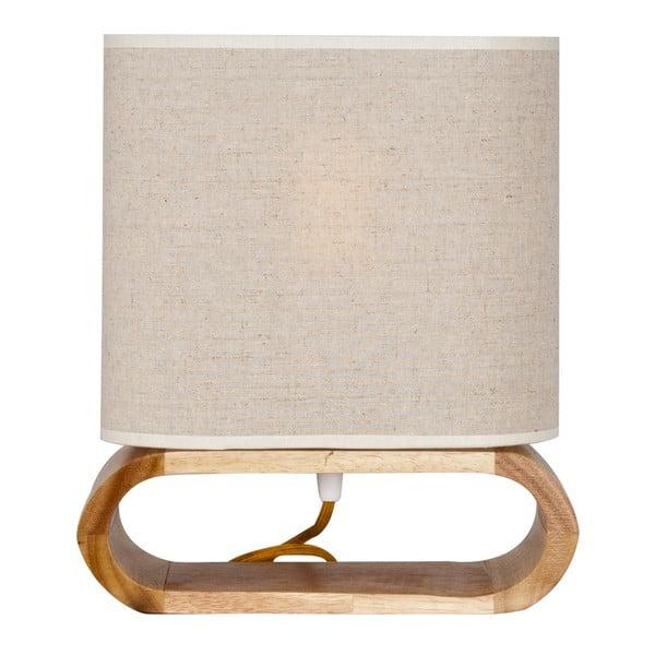 Stolní lampa Alonso