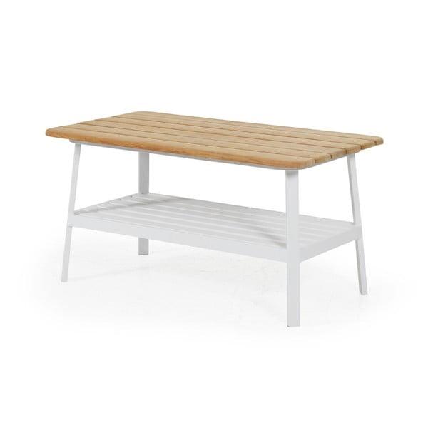 Zahradní stolek Brafab Olivet, 150x75cm