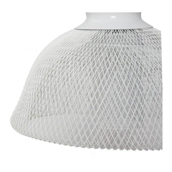 Bílé stropní svítidlo Mauro Ferretti Net