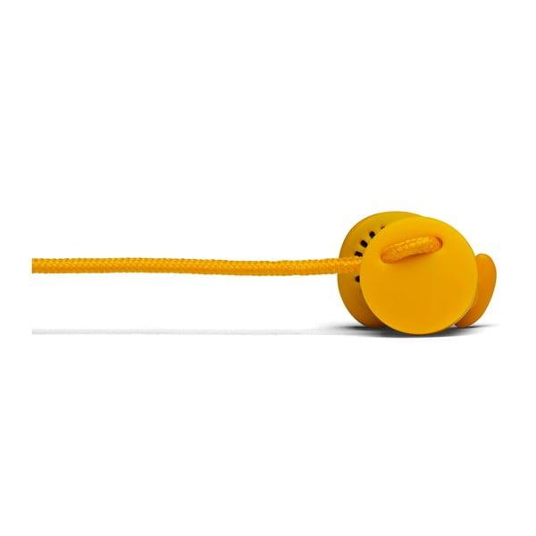 Sluchátka Plattan Indigo + sluchátka Medis Mustard ZDARMA
